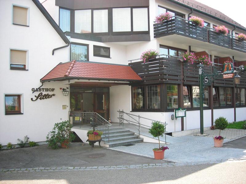 Gasthof Siller   - © Quelle: Hohenlohe + Schwäbisch Hall Tourismus e.V.