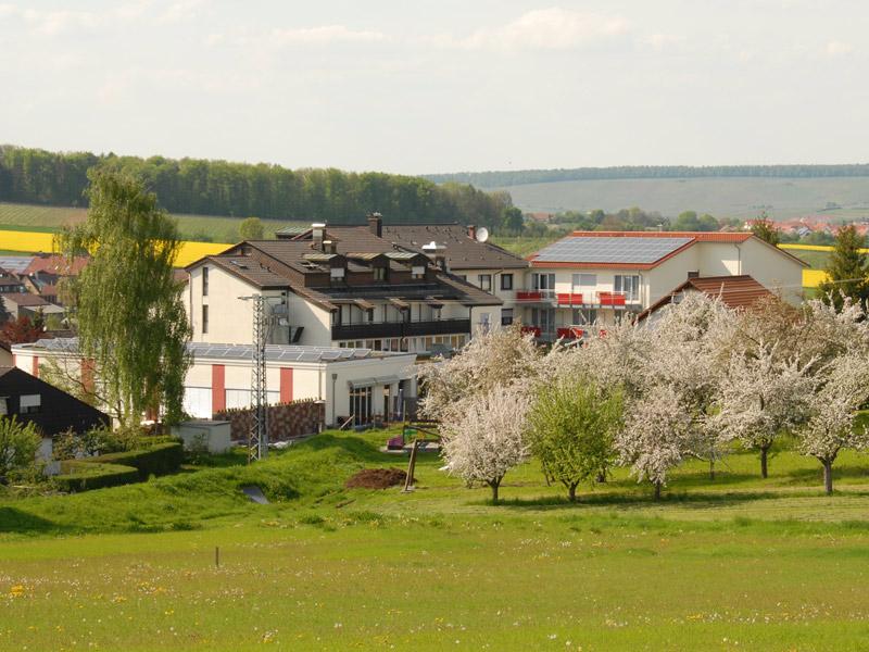 Flair Hotel Landgasthof Roger ***S   - © Quelle: Hohenlohe + Schwäbisch Hall Tourismus e.V.