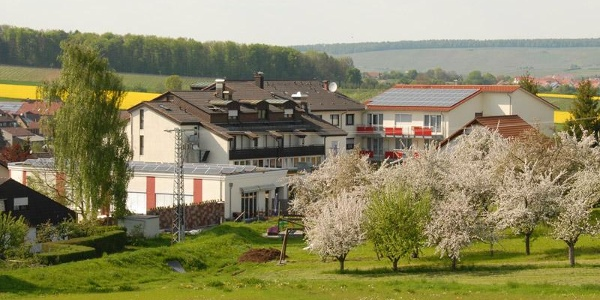 Flair Hotel Landgasthof Roger ***S