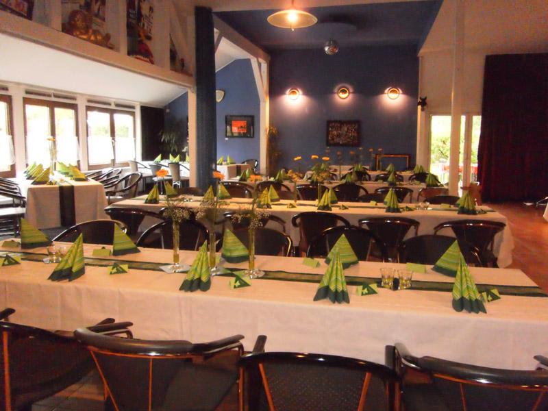 Café Piano in Jagsthausen   - © Quelle: Hohenlohe + Schwäbisch Hall Tourismus e.V.