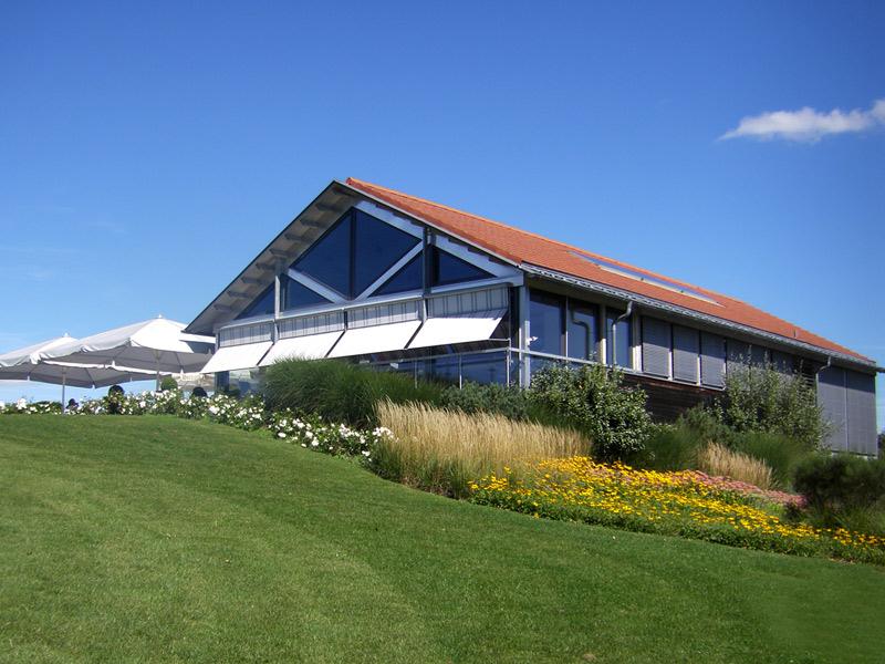 Landgasthaus Frankenberg am Golfplatz   - © Quelle: Hohenlohe + Schwäbisch Hall Tourismus e.V.