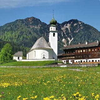 Thierbach Kirchdorf Wildschönau
