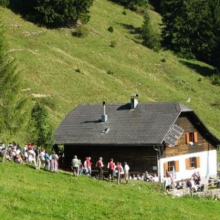 Braunauer Hütte