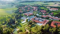 Luftbild Rottal Terme®