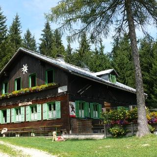 Amstettner Hütte