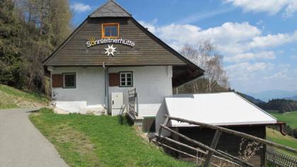 Sonnleitnerhütte