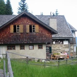 Bergfriedhütte