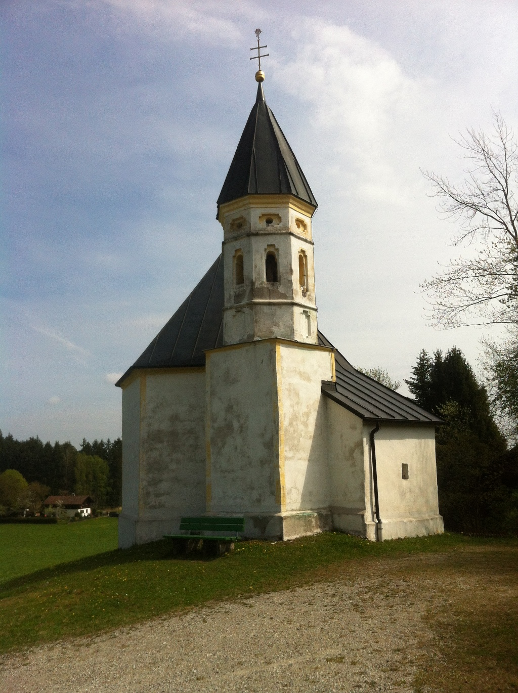 Kapelle St. Michael ()
