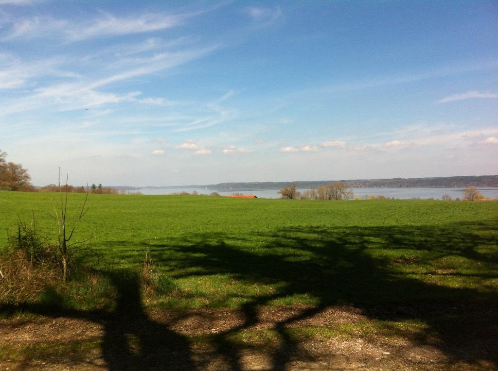 Weitlick auf den Starnberger See ()