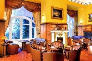 Wilson Bar - Grandhotel Starý Smokovec