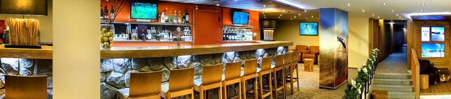 Bar - Hotel FIS