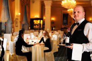 French Restaurant - Grandhotel Praha
