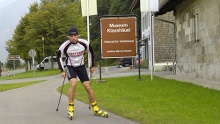 Grassau - Rottau - Bernau - genial vital Tour 4