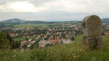 Schongauer Schlossberg