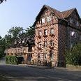 Wassermühle in Heiligenthal