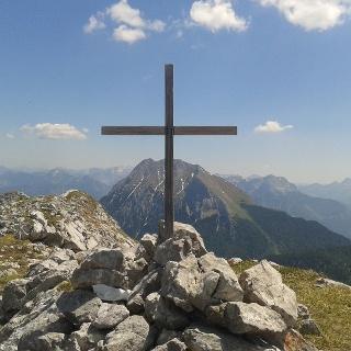 Gsuchmauer 2.116 m