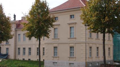Schloss Rheinsberg.