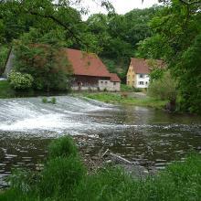 Weidenhauser Mühle
