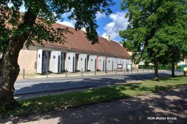 Tourist Information Rheinsberg