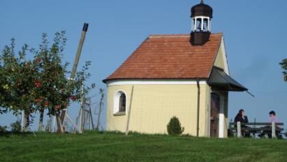 Kapelle auf der Brünnensweiler Höhe
