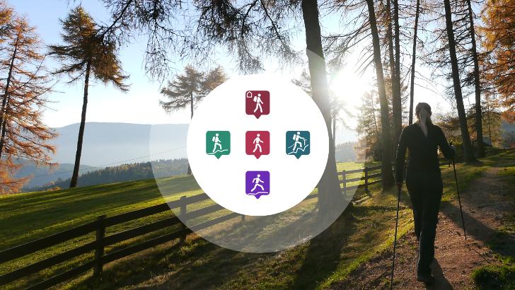 Entfernungsmesser Für Wanderer : Der praktische routenplaner für wanderer radfahrer und bergsteiger