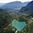 Lago di Tenno - Canale