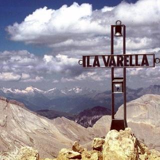 La Varella Hauptgipfel 3.055m