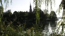 Von Malchow rund um den Petersdorfer See