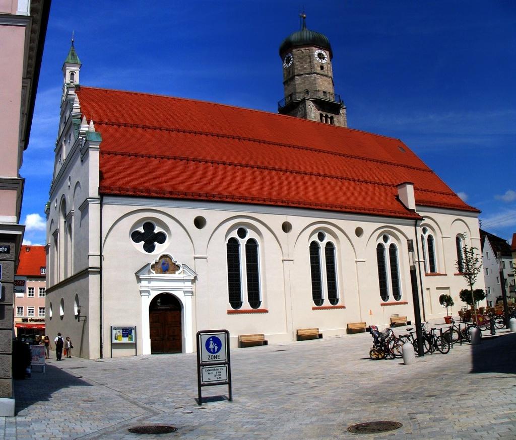 Mariä Himmelfahrt Kirche (Joern Perschbacher)