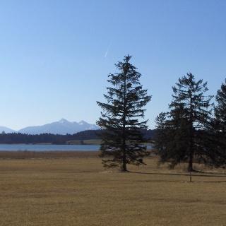 Banwaldsee