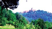 Zwei-Burgen-Wanderweg