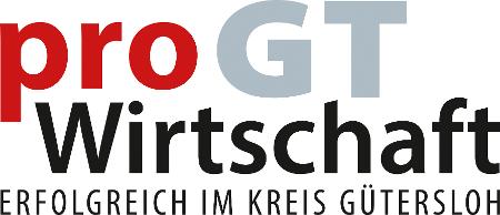 Logo pro Wirtschaft GT GmbH Gütersloh