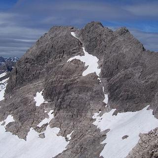 Die Hochfrottspitze, Creative Commons