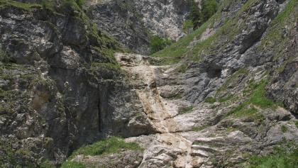 Ein Blick zum Hirschberg.