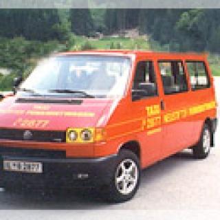 Neustifter Funk Taxi