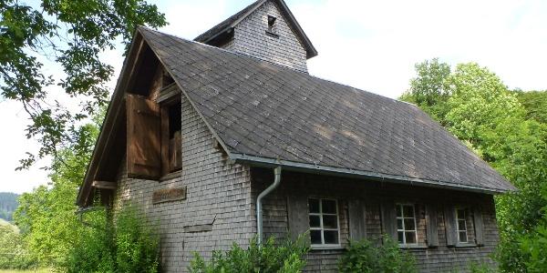 Wanglerhofmühle