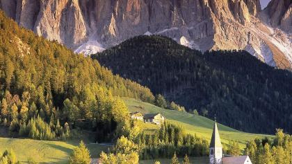 Sass Rigais Klettersteig Villnöss : Die schönsten klettersteige in villnöss