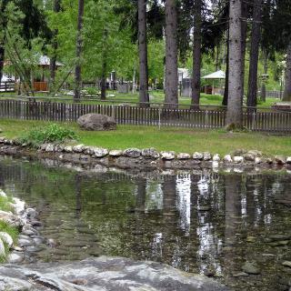 Kurpark Niederdorf