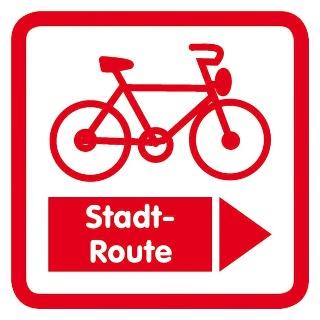Stadt-Route Bad Lippspringe