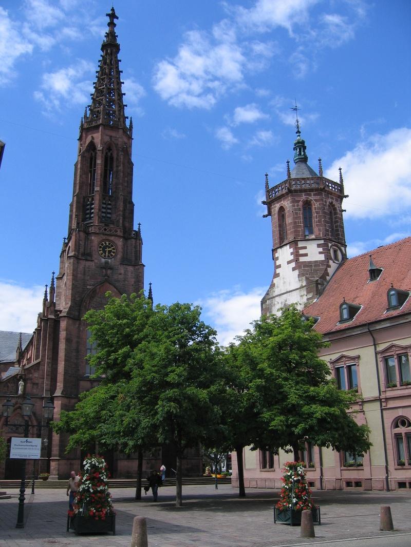 Stadtrundgang Bühl