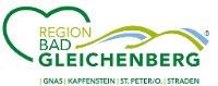 Logo Region Bad Gleichenberg | Thermen- & Vulkanland Steiermark