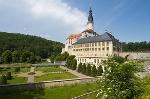Foto Schloss Weesenstein