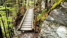 Etappe 1, Westschleife, Heilige Landschaft Pfaffenwinkel - Vom Hohen Peißenberg nach Rottenbuch