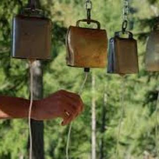 Confine naturale - Cultura di Confine