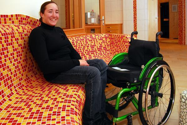 Behinderten gerecht