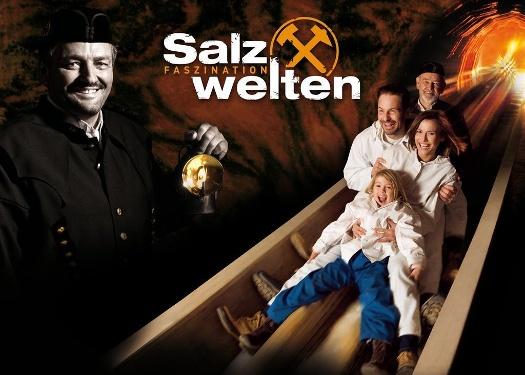 Salzwelten Dürrnberg