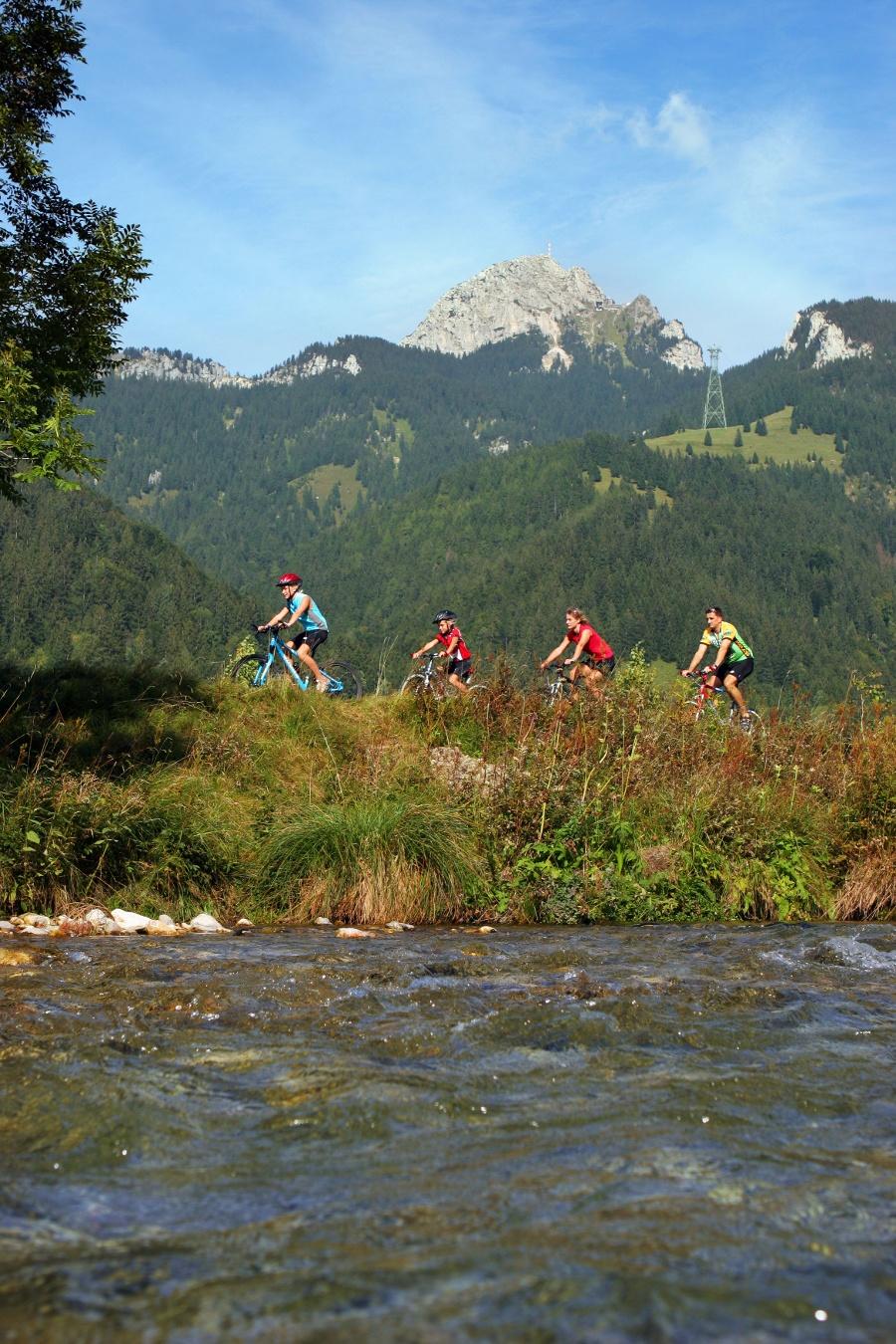 ©Quelle: Kommunalunternehmen Alpenregion Tegernsee Schliersee