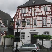 Kirchberg Rathaus