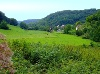 Kleine abgeschiedene Ortschaft Bügenstegen  - @ Autor: Heinz Obinger  - © Quelle: Hohenlohe + Schwäbisch Hall Tourismus e.V.
