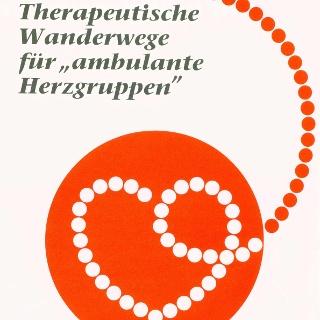 Logo Therapeutische Wanderwege